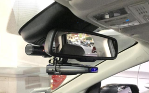 best dash cams for honda crv